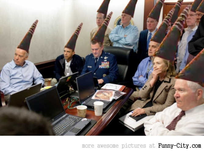 18+8 photoshoped pictures of the Situation Room [920]