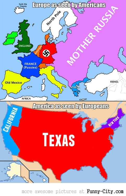 Different Continental Perspectives