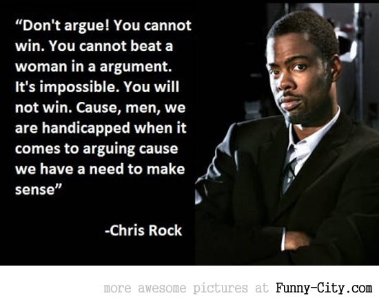 Words - Chris Rock [3443]