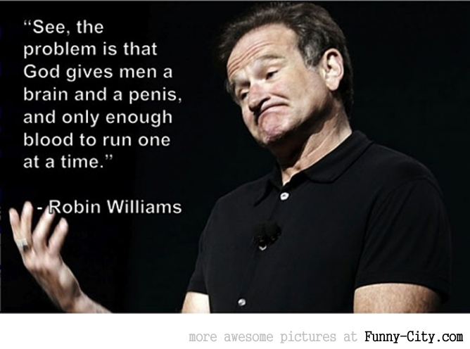Robin Williams quote [3728]