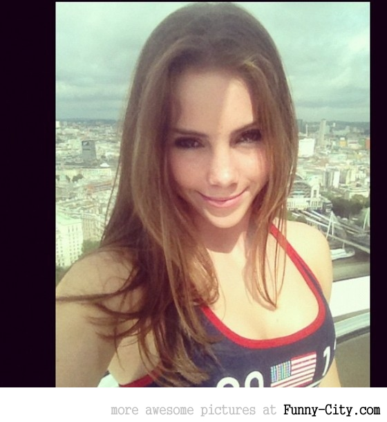 7 extremely hot gymnasts [24 pics] [7672]